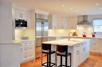 Renovations, Free Estimate: Baths-Basements-Kitchens-Full Homes