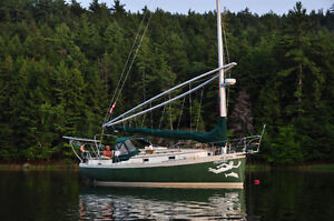 Nonsuch 26 Classic 1984, must sale