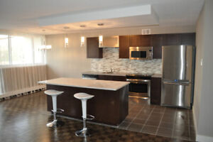 3 Bedroom South End Condo for Rent May 1