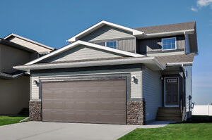 Abbey Master Builder--REDUCED in Penhold!