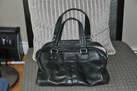 Authentic Calvin Klein leather  bag