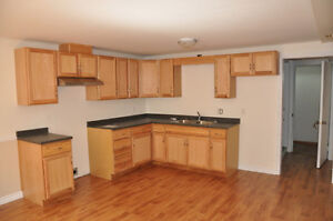 Quiet 2 bedroom centrally located for June 1st