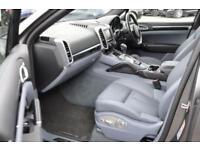 2012 Porsche Cayenne 3.0 TD Tiptronic S AWD 5dr