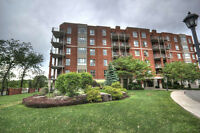 Spacieux condo 1 chambre 1035 pc Chomedey Laval