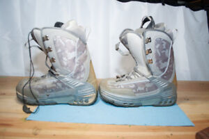 Forum Snowboard Boots for Sale. Size 11