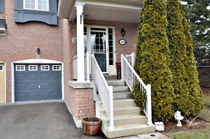 Beautiful Townhouse for rent in NEWMARKET
