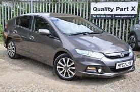 2012 Honda Insight 1.3 HS-T CVT 5dr