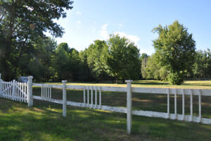 ***EQUESTRIAN ZONED LOT FOR SALE***