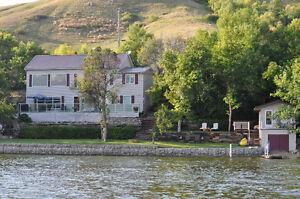 HOUSE RENTAL - PASQUA LAKE