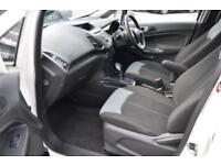 2015 Ford Ecosport 1.5 Ti-VCT Zetec Powershift 5dr
