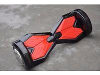 Balance Balancing Scooter Swegway Hoverboard Segway Bluetooth Speaker Samsung Battery LAMBO