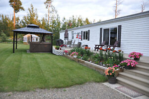 1995 Mobile Home to be Moved