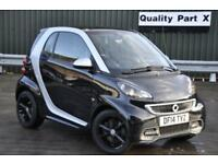 2014 Smart Fortwo 1.0 Grandstyle Softouch 2dr