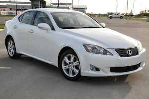 2010 Lexus IS Base - Like New Condition!