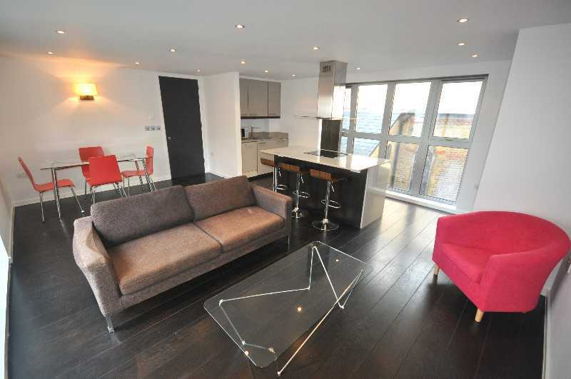 Stunning Apartment Set in Modern Building, Refurbished to a High Standard, Close to St John's Wood,