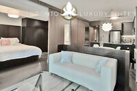 + Den Large Luxury Executive Condo Fully furnished All Inclusive