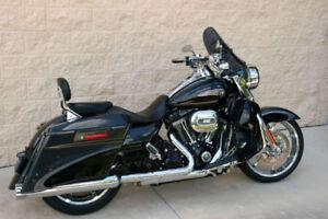 Harley Davidson 2013  110th Anniversary CVO Road King