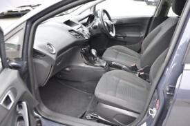 2014 Ford Fiesta 1.6 Zetec Powershift 5dr