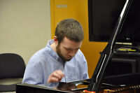 Are You Looking For Piano Lessons For Your Child?