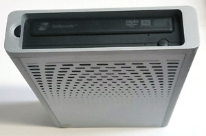 Lacie Dvd burner and software