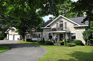 OPEN HOUSE SUNDAY JUNE 25TH, 1-3PM 2013 UPPER PERTH RD, ALMONTE