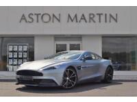 2013 Aston Martin Vanquish V12 2+2 2dr Touchtronic Automatic Petrol Coupe