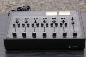 Realistic  32-1210 6 channel (or three stereo) mixing board