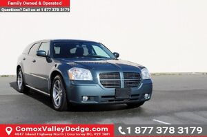 2006 Dodge Magnum Base KEYLESS ENTRY, A/C, SPEED CONTROL