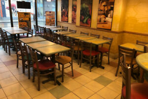 *FLASH AUCTION SALE* Franchise Sandwich Restaurant - Apr 20 @ 2