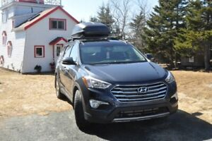 2015 Hyundai Santa Fe XL LUXURY 6 seat AWD