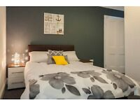 2 bedrooms! 1 double 1 single bedroom apartment in Victoria Road-Kilburn- AMAZING PRICE