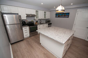 1 Bed / 1 Bath Basement Apartment in Grenfell Glen (Nepean, ON)