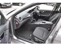 2012 Mercedes-Benz C Class 2.1 C220 CDI BlueEFFICIENCY SE 7G-Tronic 4dr