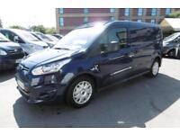 2014 FORD TRANSIT CONNECT 210 TREND 95 L2 H1 LWB , JUST ARRIVED , AWAITING VALET