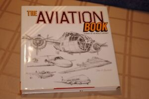 The Aviation Book, rare, very descriptive, price reduced