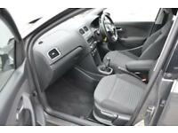 2011 Volkswagen Polo 1.6 TDI SEL 5dr