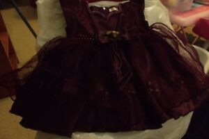 Dress size 12-19 months   New Price