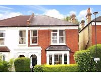 Large double bedroom in a 4 bed house, Herne Hill