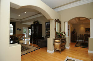 NOW is the time to LIVE! Over 4560SF living space on 1/2 acre