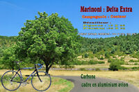 velo de route  Marinoni Delta Extra cyclosportif