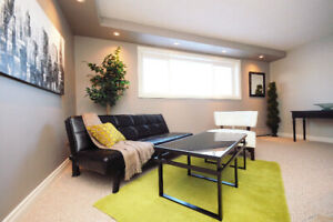 CREW ACCOMMODATIONS FURNISHED SUITES EDMONTON SLEEPS 4!