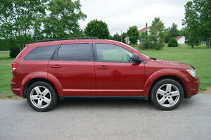 2010 Dodge Journey LOADED SUV, Crossover