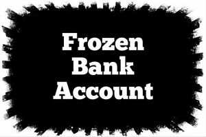 CRA Can Freeze Your Bank Account For Not Filing Income Taxes? Kitchener / Waterloo Kitchener Area image 1