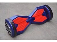 Self Balance Scooter Swegway Hoverboard Segway Bluetooth Speaker Samsung Battery LAMBO
