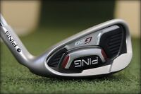Set of Ping G20 Irons Mint Condition!!