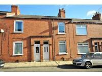 2 bedroom house in Amberley Street, York, YO26 (2 bed)