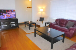 FURNISHED Private Room near UofC, SAIT, CTrain, Avail DEC 9th