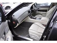 2012 Jaguar XF 3.0 TD V6 Portfolio 4dr