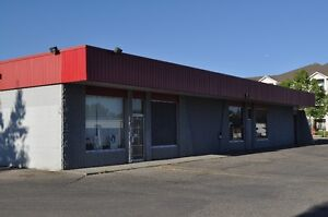 FOR LEASE SMALL RETAIL/OFFICE SPACE IN PENBROOKE PLAZA