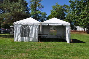 10' X 10' Party / Special Event Tent Kingston Kingston Area image 5